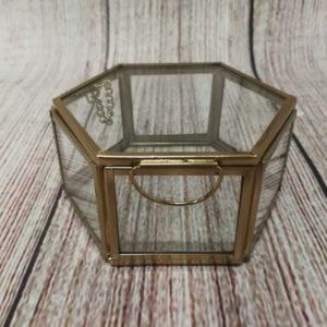 STO166 klaaskarp