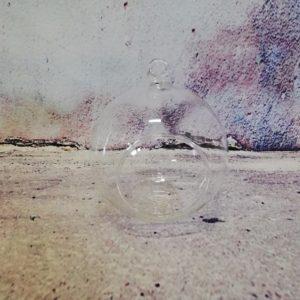 LN81 klaaspall