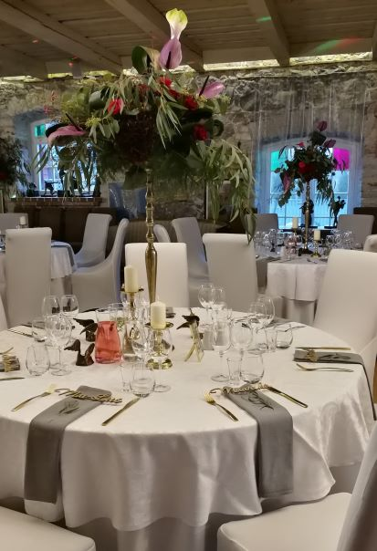 Melandia Dream Gala/  Maali Roomet Design