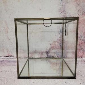 STO184 klaaskast