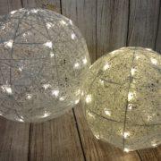 V1 ja V2 valguskera