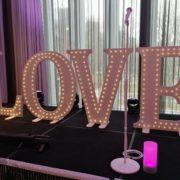 LAT60 LED LOVE