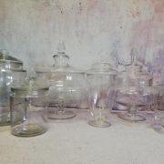 LN6 klaasanum kaanega
