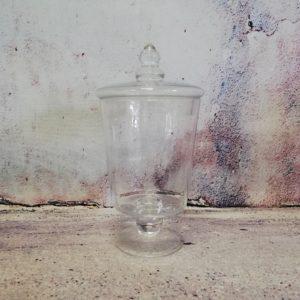 LN15 klaasanum kaanega